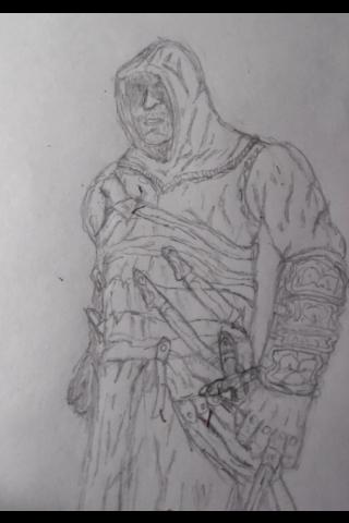Assassin's Creed par Johnny170